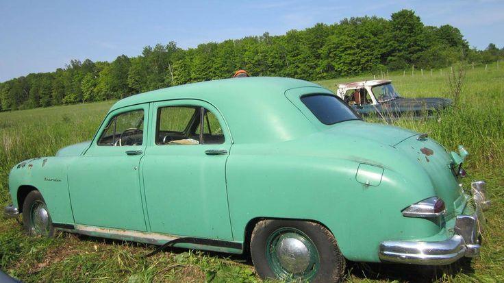 1949 kaiser traveler for sale old cars pinterest classifieds cars. Black Bedroom Furniture Sets. Home Design Ideas