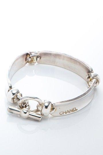 Vintage Chanel Jewelry & More on HauteLook