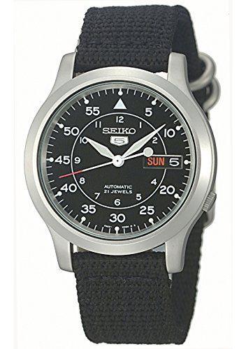 [セイコーインポート]SEIKO import 腕時計 海外モデル メッシュベルト 自動巻 ブラック SNK809K2 メンズ [逆輸入品], http://www.amazon.co.jp/dp/B002SSUQFG/ref=cm_sw_r_pi_awdl_s1nxub0PNMTJJ