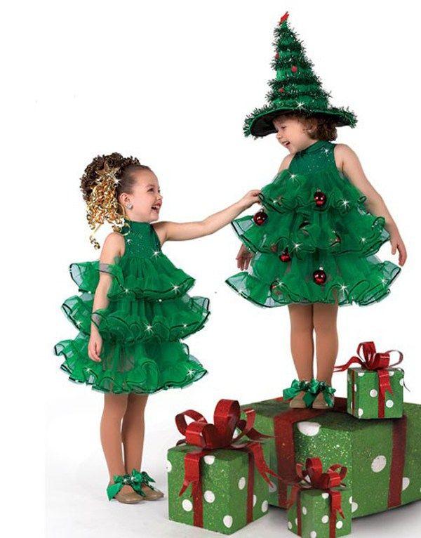 Как сделать костюм Новогодней Ёлки своими руками?. Обсуждение на LiveInternet - Российский Сервис Онлайн-Дневников
