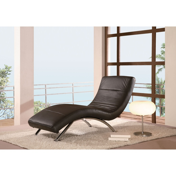 Chaise Lounge. See More. Want This In Cowhide! Someone Find Me Someone To  Make It Please! Global Furniture