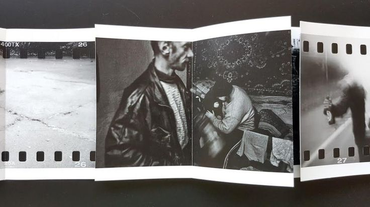 SIX RECENT MUST-HAVE PHOTOBOOKS
