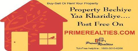 Real Estate Portal Post free Ad
