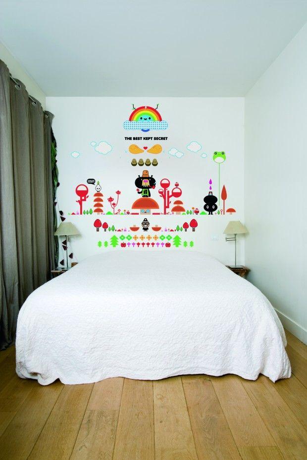 25 id 233 es d 233 co pour habiller un mur 77 best images about wall stickers on pinterest tree