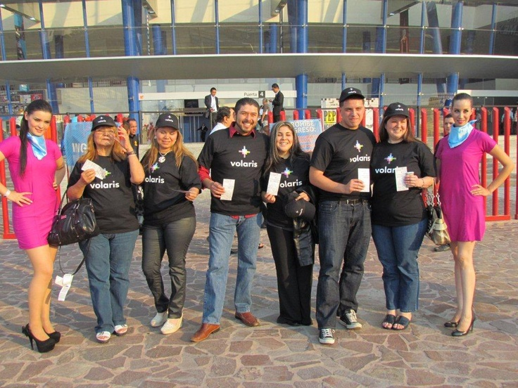 Ganadores que se fueron al concierto de Julio Iglesias
