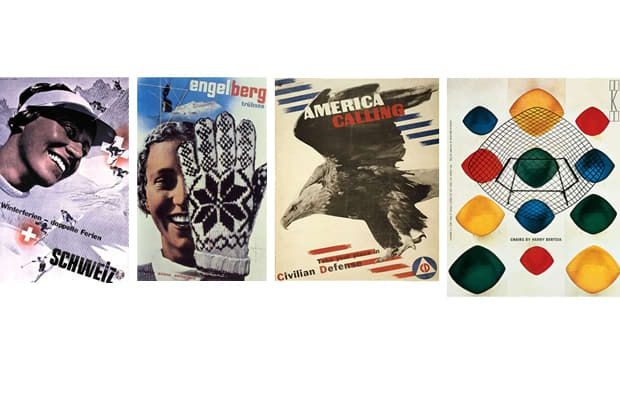 10 - 20 Graphic Designers You Should Know | Complex