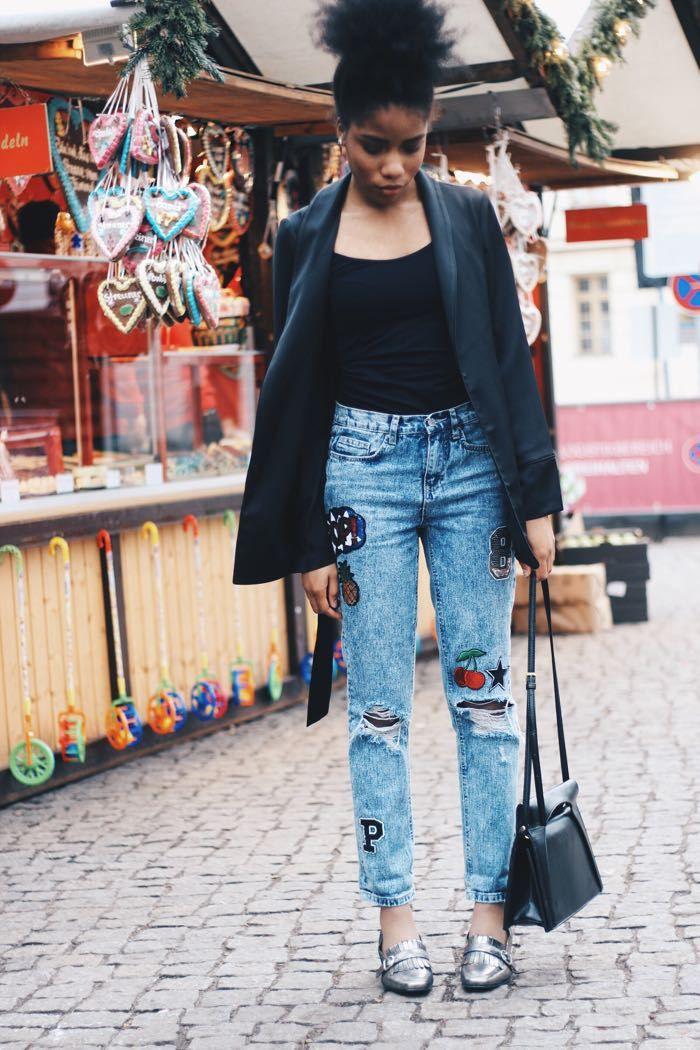 Weihnachtsmarkt Berlin Charlottenburg, Lifestyleblogger, weihnachtliche Outfits, Outfits für die Feiertage, Weihnachtsmarkt Berlin, Influencer Germany