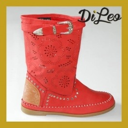 Summer Boots 198!  www.dileocalzature.it