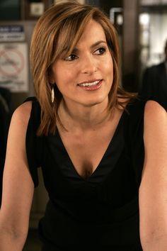mariska hargitay | ... Fantasias: Inspired Look #3: Mariska Hargitay as Olivia Benson