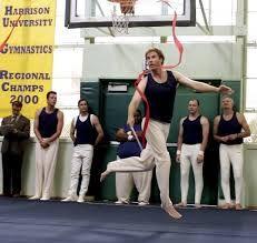 will ferrell old school rhythmic gymnastics