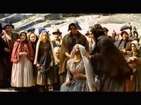 Lourdes cz.1 - film z lektorem