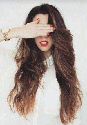 cabello ideas fotos