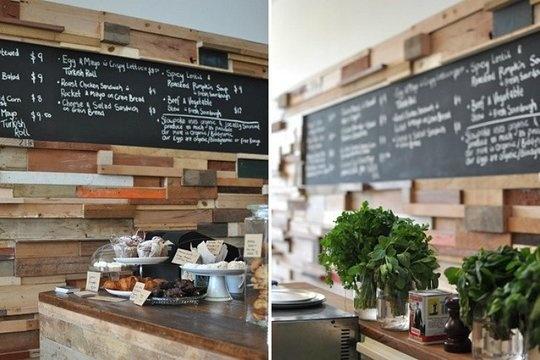 The slowpoke espresso cafe, Fitzroy Australia