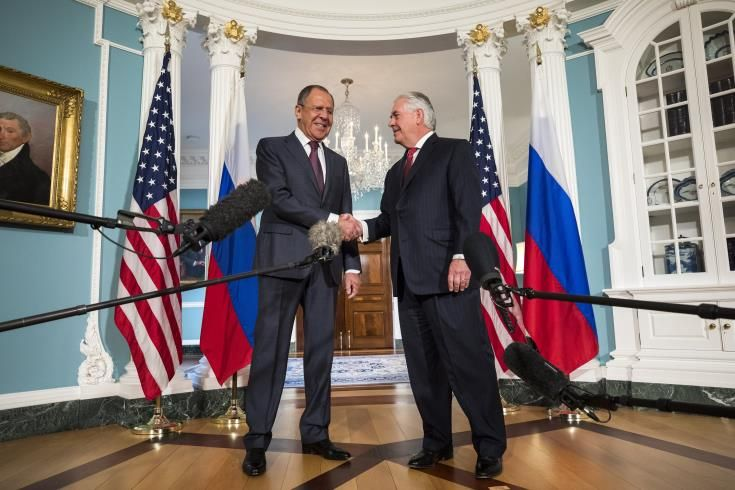 Κλιμάκωση έντασης με τη Ρωσία με το επικείμενο κλείσιμο του ρωσικού προξενείου στο Σαν Φρανσίσκο