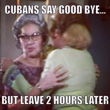 Que Pasa USA, Cubans, Funny, Meme LMAO OMG SO this so runs in my family STILL yes were Cuban