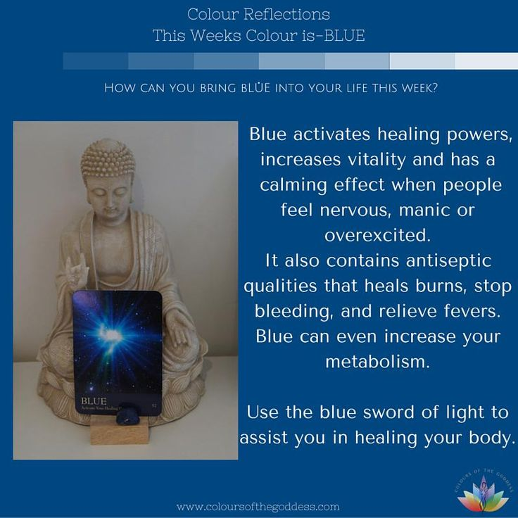 #colourreflection #mondaymotivation #blue #throatchakra #healing #colourtherapy #selflove #reflectionfortheweek