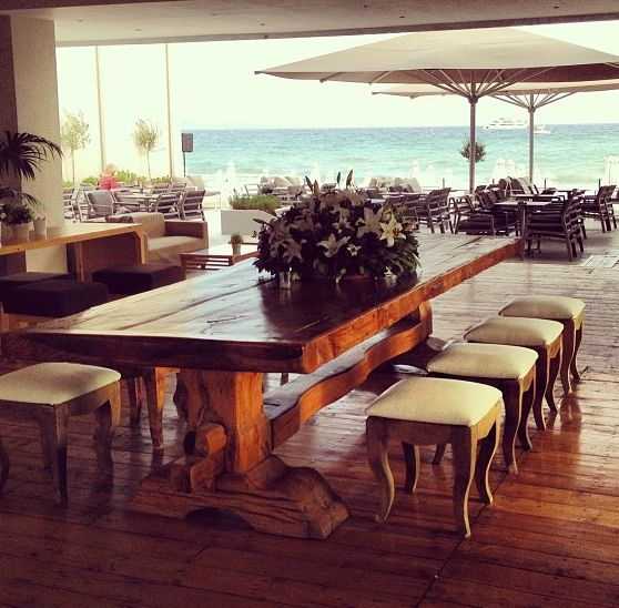 Varkiza Resort #AthensCoast
