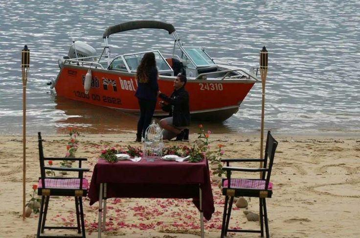 #boab #boabadventure #boating #boat #lifestyle #fishing #fun #hobby #boathire #boabboathire #ocean #orangeboats #fun #boabboats #engagement #marriage #honda #proposal