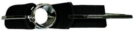 2008-2012 Chevy Malibu Lower Outer Grille RH W/ Fog Lamp Malibu LT/LTZ 08-12