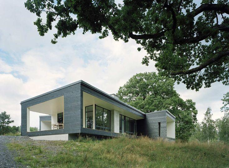 Gallery of Villa Remshagen / smedshammar+Holmberg AB - 1