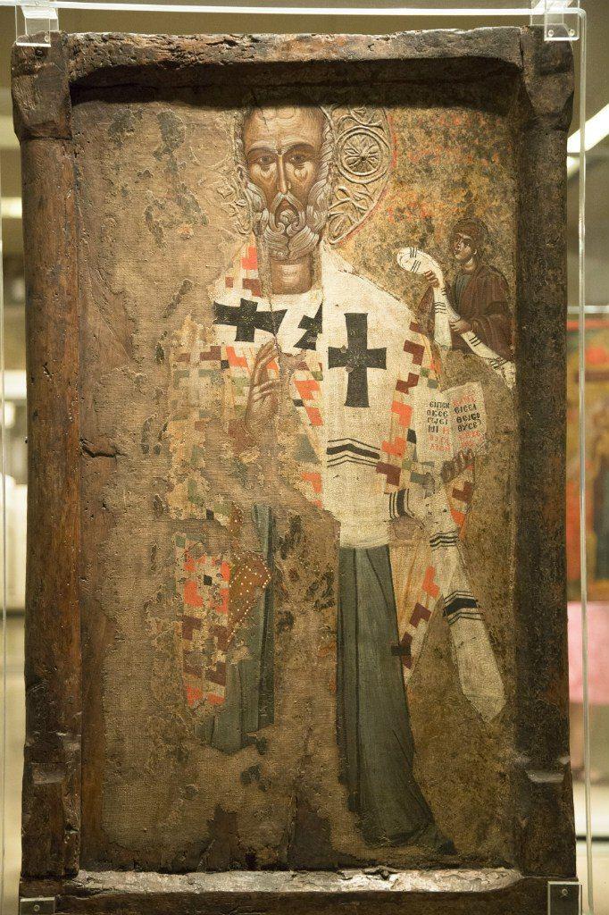 Византийский музей в Афинах – 133 фотографии   ВКонтакте
