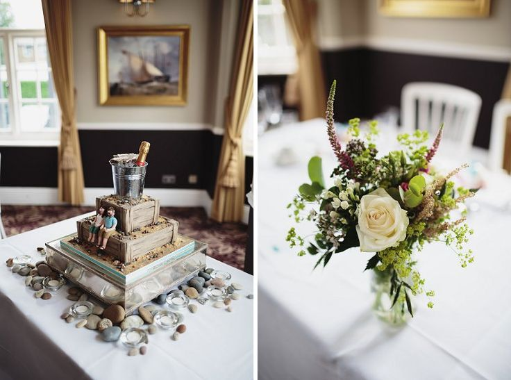 The Marine Hotel Whitstable Wedding Photography 060