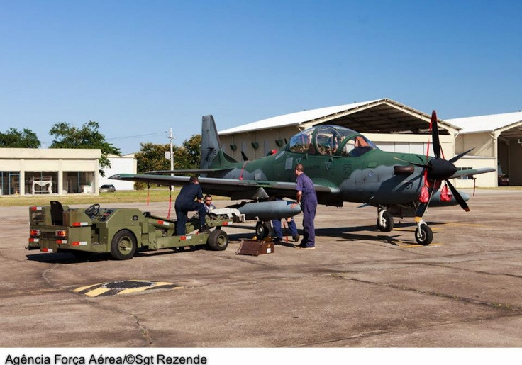 SUPER TUCANO A-29: Airplanes, Oldies, Aircraft