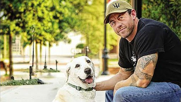 From Navy Seal To Man S Best Friend Retired Military Dogs Pet