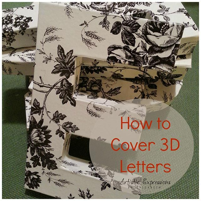 25 best ideas about cardboard letters on pinterest for Home craft expressions decor