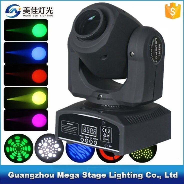 Check out this product on Alibaba.com App:10w mini led spot moving head light stage lighting for sale in guangzhou https://m.alibaba.com/UvYNvi