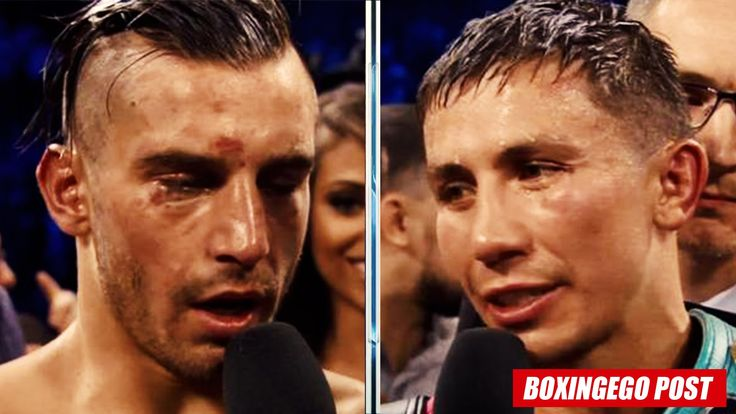 "Gennady ""GGG"" Golovkin vs. David Lemieux Full Fight REVIEW- GGG TOTAL DO..."