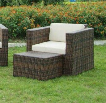 Paddington Arm Chair $190 new ageoutdoors