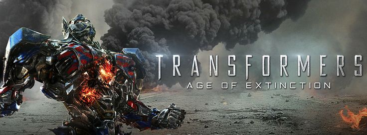 #Transformers Age of Extinction #Movie Facebook Cover #Photo ~ #FacebookCovers