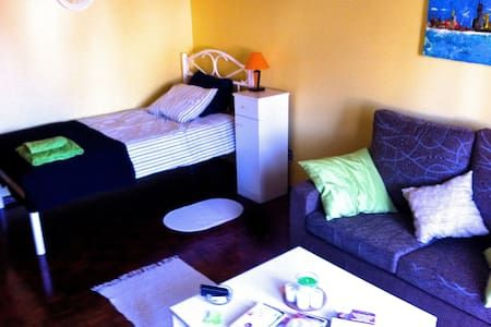 Chambre individuelle calme et confortable... - Bed & Breakfast
