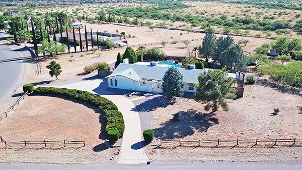 7/12/17. 5BR/2.5BA/2CG, 3134 s/f. Lovely home on a corner lot, w/fabulous back yard, pool, rock waterfall, & amazing mtn views. Updated. Formal LR & DR, AZ rm. $340,000. Nancy Rea, 520-439-3030, 520-227-3817, NancyRea@remax.net. RE/MAX HomeStores. Direct MLS link at www.AZrealestatepress.com. Get more info on 2 of the current REP.