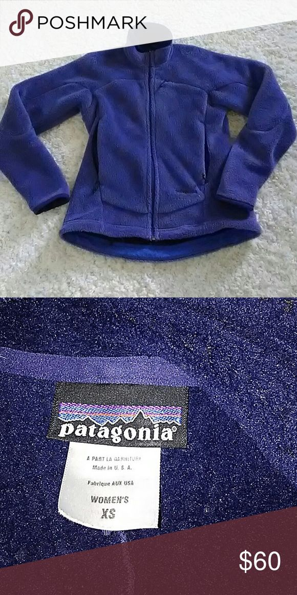 Patagonia jacket Patagonia fleece jacket in excellent condition. feminine fit? Patagonia Jackets & Coats