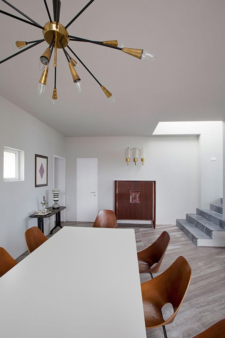 494 best modern dining rooms images on pinterest contemporary interiors by pizzinini scolari modern dining rooms inspirationalinteriorspalazzocontemporary dzzzfo