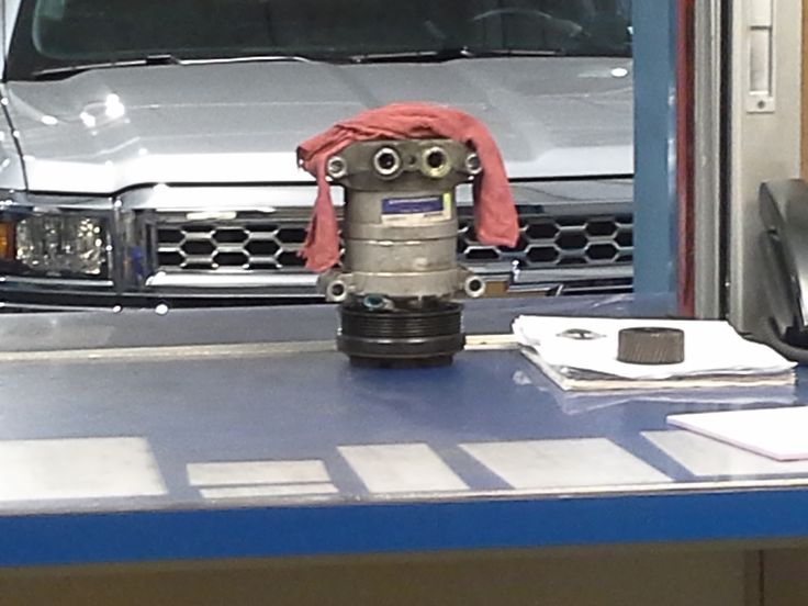 I work at a Chevy dealership. Here is my friend. http://ift.tt/2hZmZvW