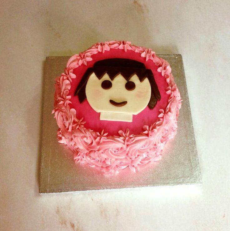 Playmobil birthday cake