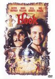 Hook [DVD] [English] [1991]
