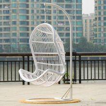 Новый сырой ротанга ленивый качалка гамак качели крытый и открытый балкон гондола сразу плетеная(China (Mainland))