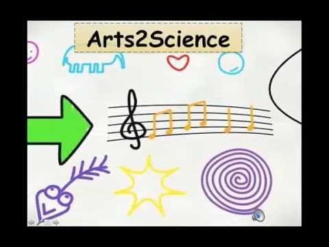 Free Music Scores - Arts2Science