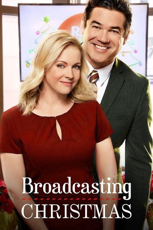 Broadcasting Christmas Full Movie Online 2016