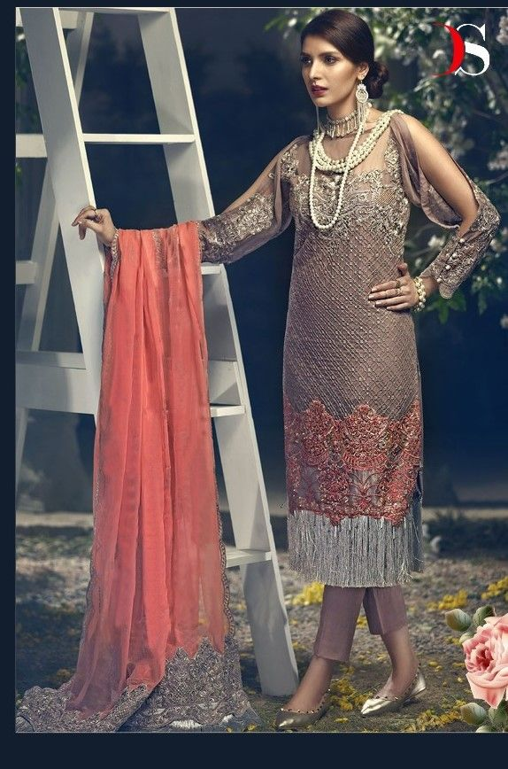 6cd7092b34 Deepsy Imorzia-3 Pakistani Designer Suit (6 pc catalog)   Pakistani Suit  wholesale    2019 Latest Pakitani Suit Supplier   Pakistani designer suits,  .