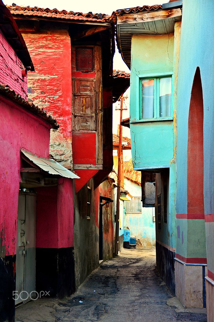 Kula, Manisa, Turkey, by Kubilay Kaymak on 500px