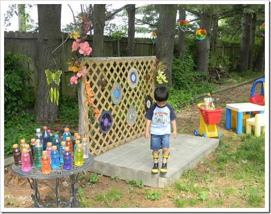 7 Inspiring Kid Room Color Options For Your Little Ones: 22 Best Images About Outdoor Stages On Pinterest