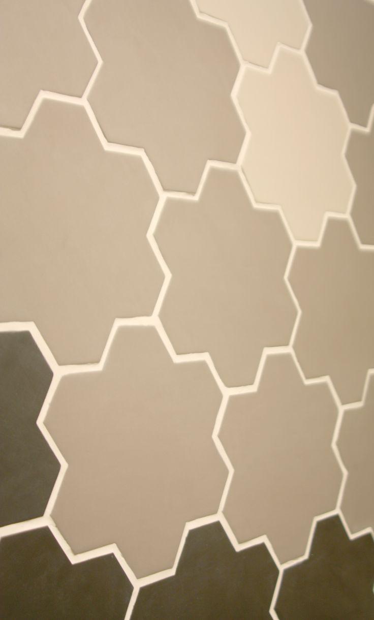 Tonalite Cersaie 2015 collezione Geomat 7 colori e 4 formati, forma Estella. tiles, piastrelle, walltiles, floortiles, rivestimento, pavimento, design, made in italy with passion, ceramics of italy, italian style, homedesign, homedecor, interiordesign, arredamento