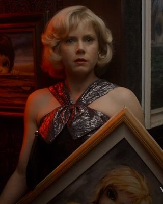 I was really hoping that Tim Burton would bust out something completely new and refreshing with his upcoming movie Big Eyes, and it looks like he succeeded. This film looks absolutely stunning. You can definitely see Burton's wonderful signature style, it's just not as in your face and bold as most of his other films.
