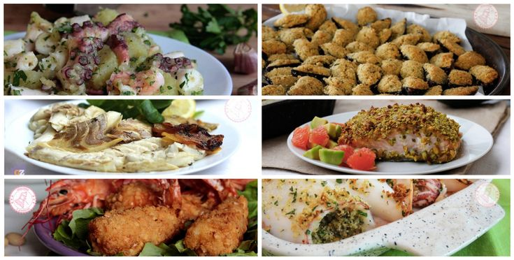 Photo of SECOND DISHES OF FISH easy and fast recipes