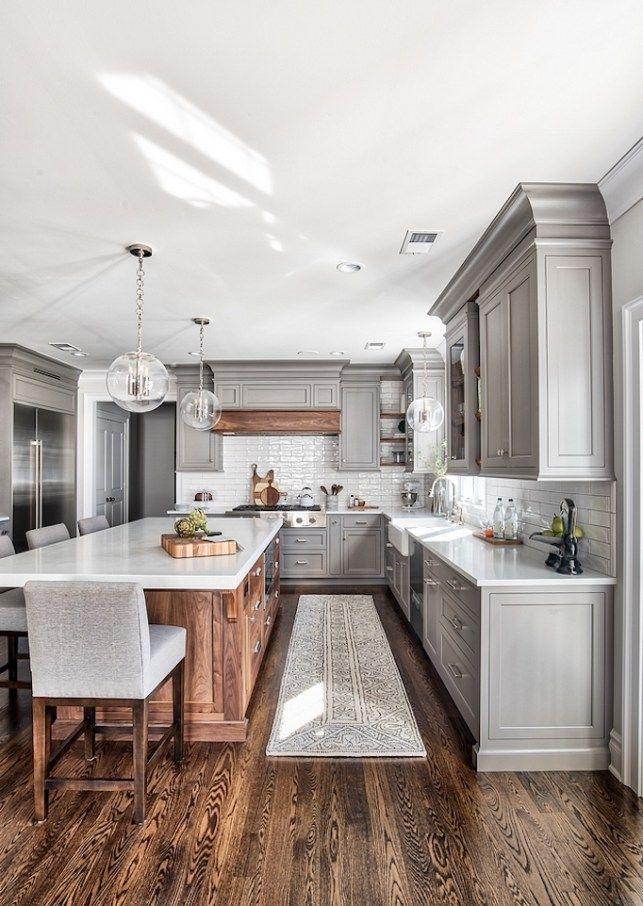 Designer Spotlight: Stonington Cabinetry and DesignBECKI OWENS